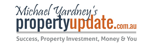Michael Yeardney's Property Update